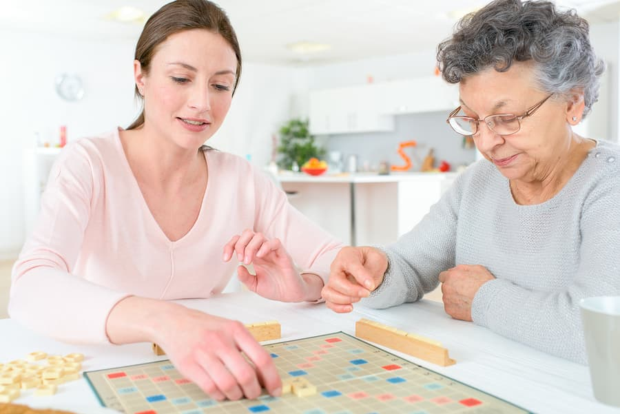 Home Care Allen, TX: Seniors Who Have Limited Mobility