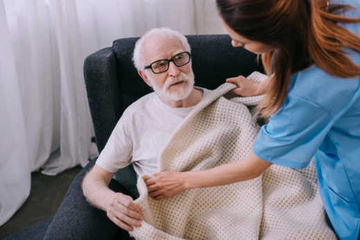 Tips on How to Achieve In-Home Comfort for Seniors