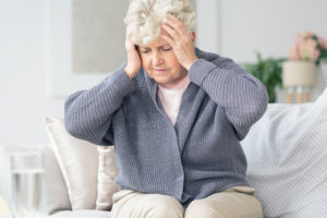 Home Care Mckinney, TX: Five Stress Factors You Can Do Something About