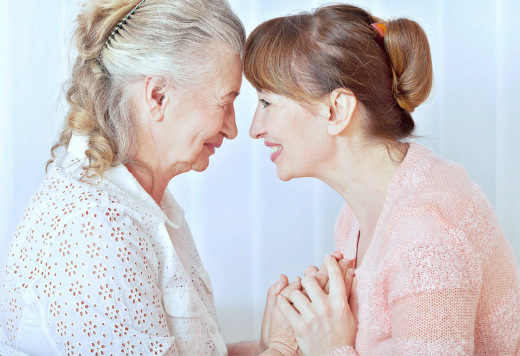 How to Promote Elderly Dignity in Home Care
