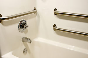 Senior Care Dallas, TX: Tips and Items That Make It Easier to Help Your Mom Shower