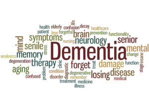 Elderly Care Lewisville, TX:How to Use Visibility to Help a Senior with Dementia Feel Safer