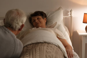 Senior Care Garland, TX: Avoiding the Common Cold