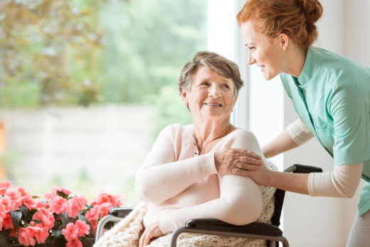 2 Factors to Consider When Choosing a Home Care Company